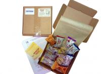 БЕСПЛАТНЫЕ ОБРАЗЦЫ, в инд. упаковке, коробка 12 шт.